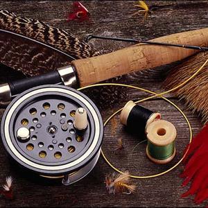 Охотничьи и рыболовные магазины Лесного