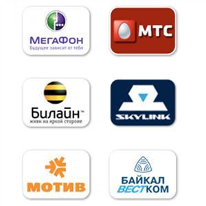 Операторы сотовой связи Лесного