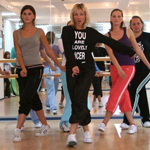 Школы танцев Лесного