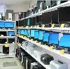 Компьютерные магазины в Лесном