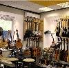 Музыкальные магазины в Лесном