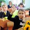 Школы в Лесном