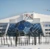Спортивные комплексы в Лесном