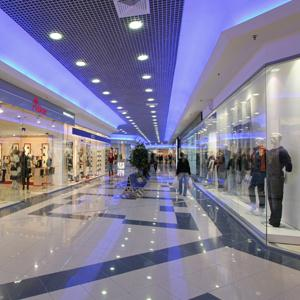 Торговые центры Лесного