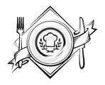 Rasputin cafe-club - иконка «ресторан» в Лесном